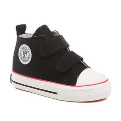 Canvas Upper Material, Rubber Insole & Outsole Kids Shoes For Boys - A5