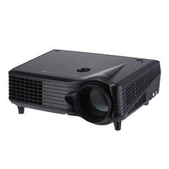 2000LM LED 3D 1080P Video TV Home Cinema Computer Portable Projector
