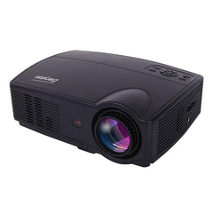 3500 Lumens Beamer 1280*800 LCD TV Full HD Video Projector For Home Theater