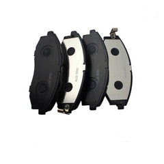 Front & Rear Brakes For Subara Forester Outback Legacy XV