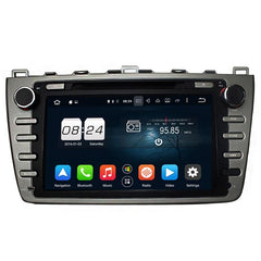 Android 6.0 Octa Core 2G 32G ROM Car Multimedia Player For Mazda