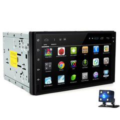 7-Inch Universal 2 din Android 6.0 Car DVD Player