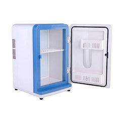 Automobile Portable Car Refrigerator - BRMCF004