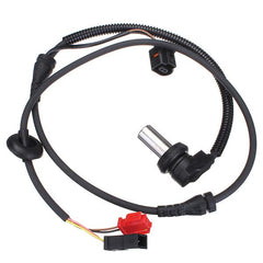 Front ABS Wheel Left Right Sensor For VW /Audi Seat/Skoda Passat