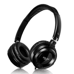 Deep Bass  Portable Gaming Headset 3.5mm Foldable