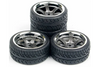 RC Car and Truck Tires