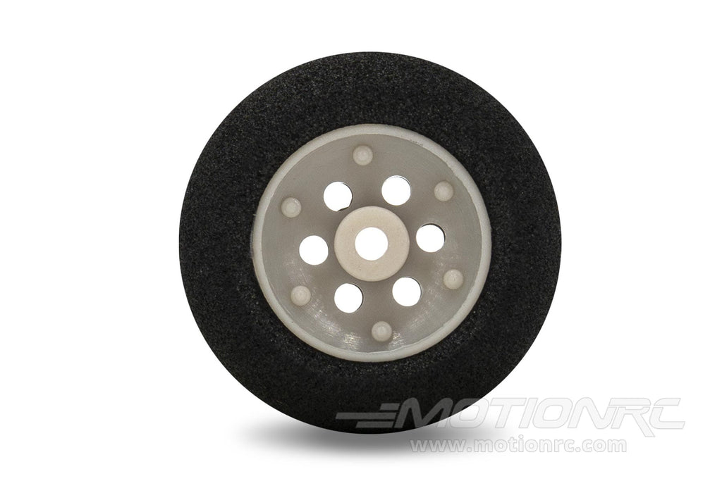 "BenchCraft 25mm (1"") x 10mm Super Lightweight EVA Foam Wheel for 2mm Axle BCT5016-021"
