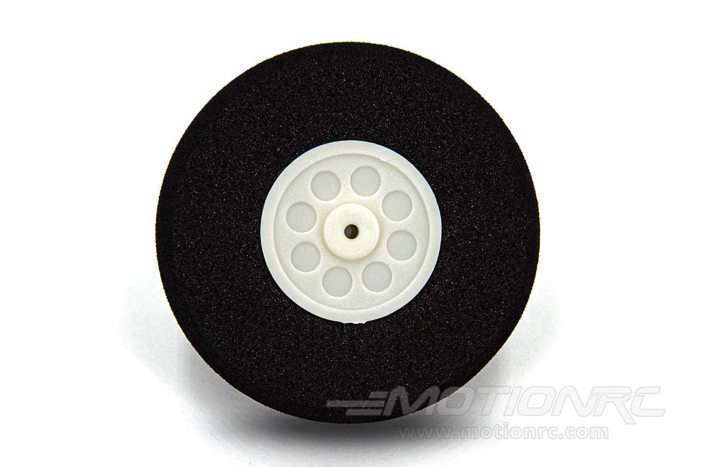 "BenchCraft 55mm (2.2"") x 18mm EVA Foam Wheel for 2mm Axle BCT5016-008"