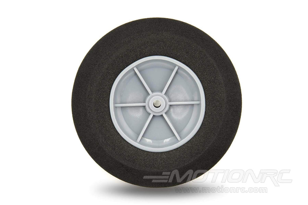 "BenchCraft 90mm (3.5"") x 30mm Super Lightweight EVA Foam Wheel for 4mm Axle BCT5016-006"