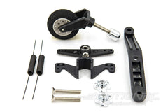BenchCraft Tail Landing Gear Assembly w/ 30mm Wheel