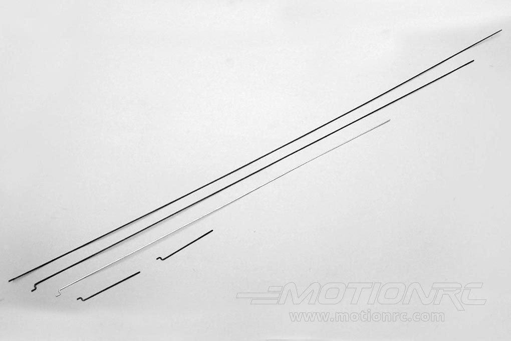 Dynam Albatros Pushrod Set DY-ADVA-13