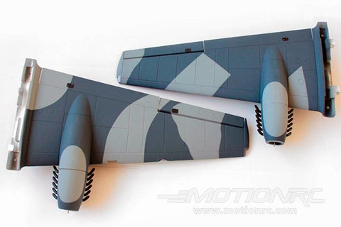 Dynam BF-110 Main Wing Set DY-BF110-02