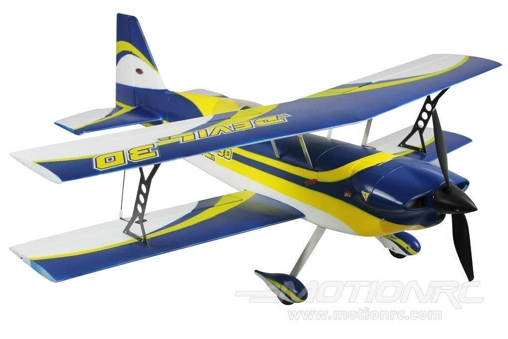 "Dynam Devil 3D 1015mm (39"") Wingspan - PNP - SCRATCH AND DENT DY8954PNP(SD)"