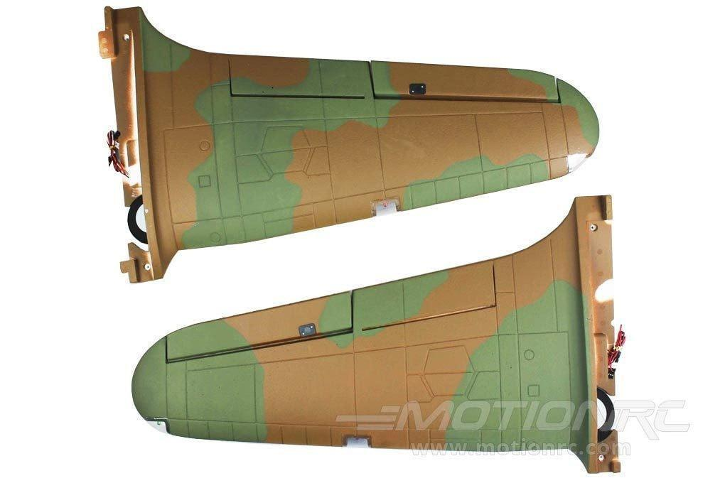 Dynam Hawker Hurricane Main Wing (SD) DY-HURC-02(SD)