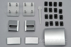 Dynam P-47D Plastic Parts Set DY-P47D-09