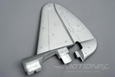 Dynam P-47D Vertical Stabilizer - SCRATCH AND DENT DY-P47D-04