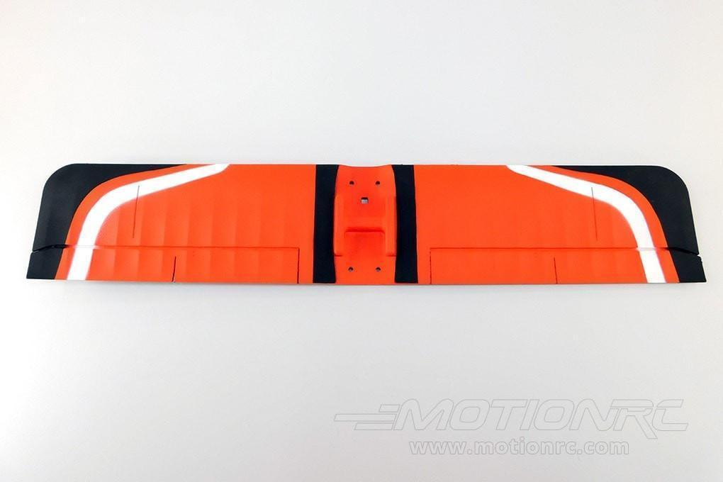 Dynam Pitts Model 12 Lower Wing Set - Red DY-PITTS-02-RED