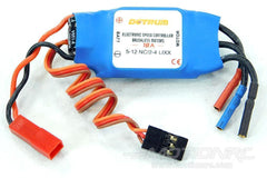 Dynam Scout Motor and ESC Set DY-SCT-Motor-18A