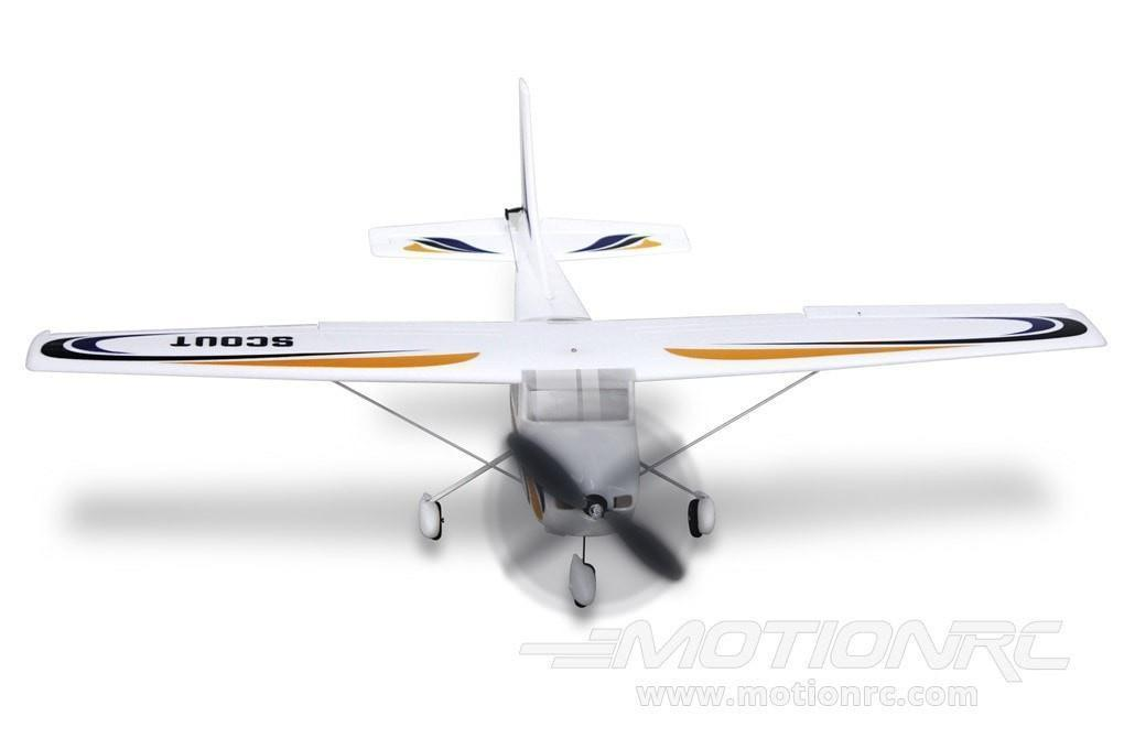 "Dynam Scout with Gyro 980mm (38"") Wingspan - RTF - SCRATCH AND DENT DY8924SRTF(SD)"