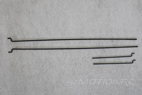 Dynam Smart Trainer Pushrod Set DY-SMART-09