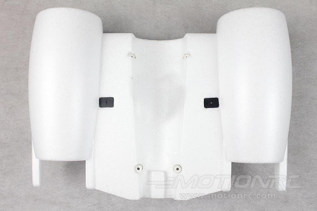 Dynam Turbo Jet Engine Nacelles - SCRATCH AND DENT DY-TURBO-05-WHITE(SD)