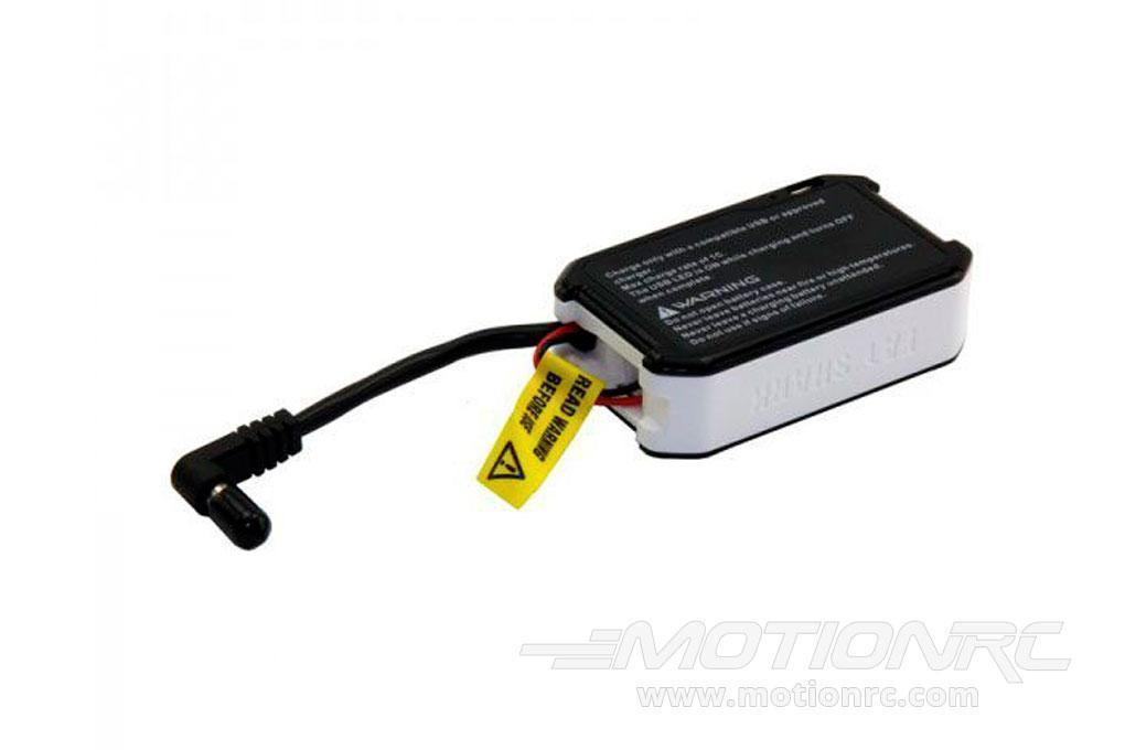 Fat Shark 7.4V 1800mAh Battery Pack FSV1815