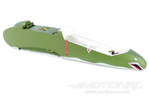 FlightLine 1400mm OV-10 Bronco Fuselage FLW30501