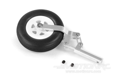 FlightLine 1400mm OV-10 Bronco Nose Strut and Wheel FLW305084