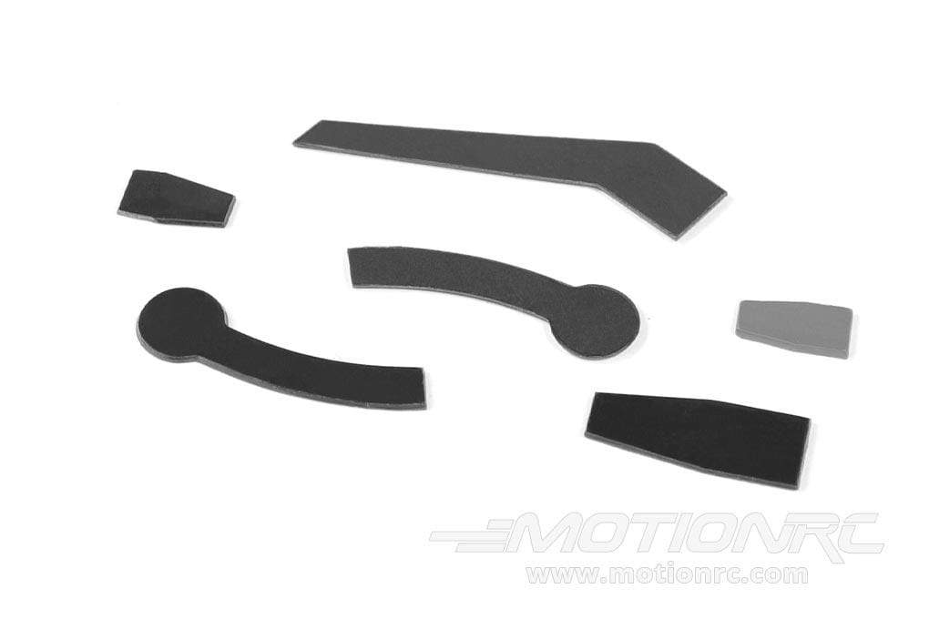 FlightLine 1400mm OV-10 Bronco Plastic Part Set E FLW305095