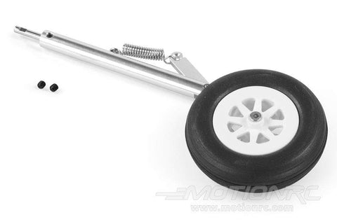 FlightLine 1400mm OV-10 Bronco Right Main Strut and Wheel FLW305086