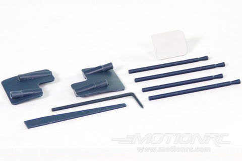 FlightLine 1600mm F7F Plastic Parts Set C FLW3021098