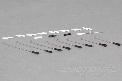 FlightLine 1600mm F7F Pushrod Set FLW302111