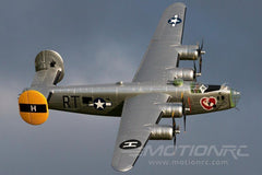"FlightLine B-24 Liberator Silver 2000mm (78 "") Wingspan - PNP FLW4011P"