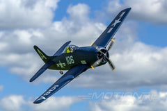 "FlightLine F8F-1 Bearcat 1200mm (47 "") Wingspan - PNP FLW206P"