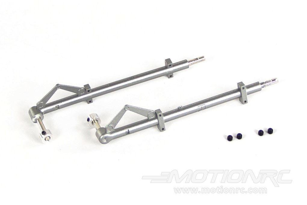 FlightLine Focke-Wulf Ta 152H Main Landing Gear Strut Set FLW205083