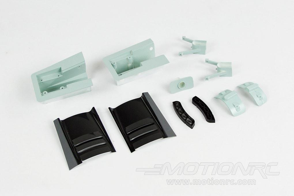 FlightLine FW-190 Plastic Parts Set FLW204096