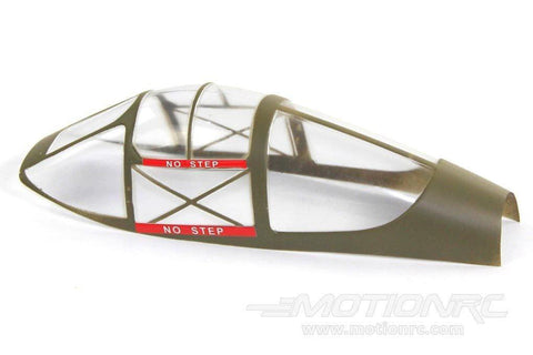 FlightLine P-38L Canopy - Green FLW3012061