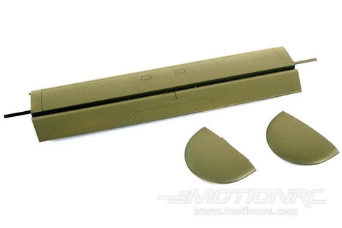 FlightLine P-38L Horizontal Stabilizer - Green FLW301205