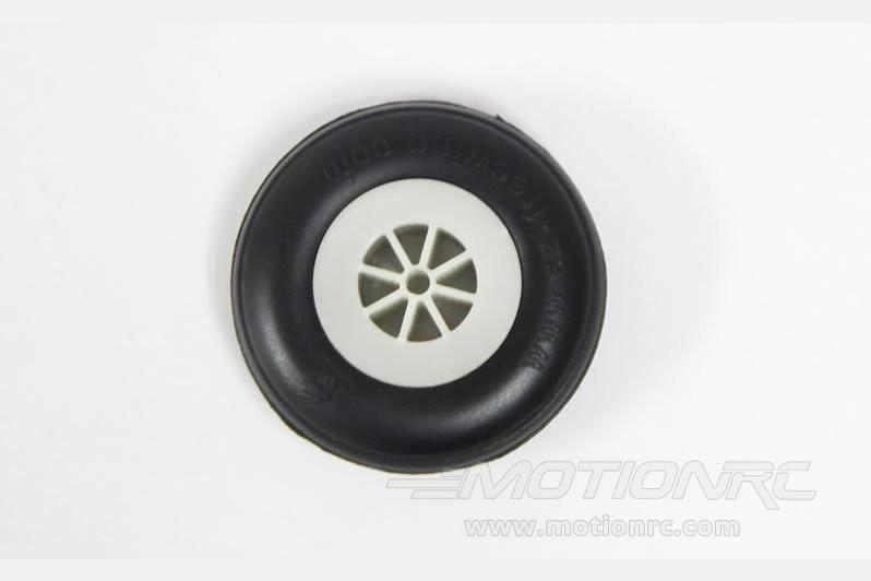 Freewing 45mm x 15mm Wheel for 3.2mm Axle - Type A W00009134