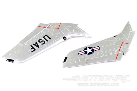 Freewing 64mm EDF F-105 Thunderchief Main Wing Set FJ1091102