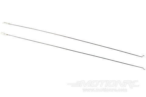 Freewing 64mm EDF F-105 Thunderchief Pushrod Set FJ1091111