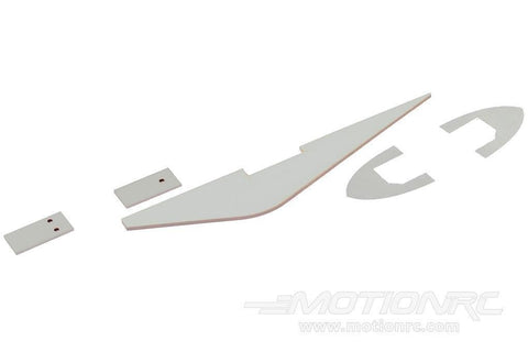 Freewing 64mm EDF F-105 Thunderchief Ventral Fin FJ1091109