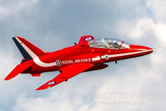 "Freewing 6S Hawk T1 ""Red Arrow"" 70mm EDF Jet - PNP FJ21411P"