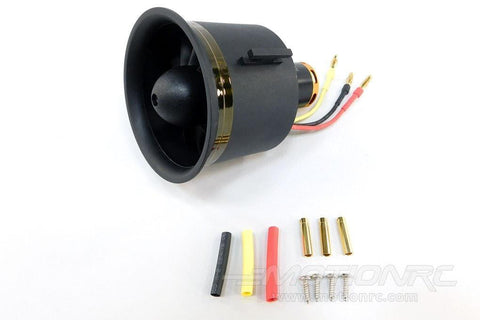 Freewing 70mm 12-Blade Reverse EDF 6S Power System w/ 3048-2150KV E7216R