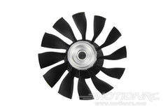 Freewing 70mm EDF 12 Blade Fan Assembly - Reverse P07032R