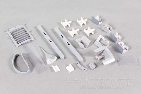 Freewing 70mm EDF F-16 Plastic Parts Set 1 FJ2111109