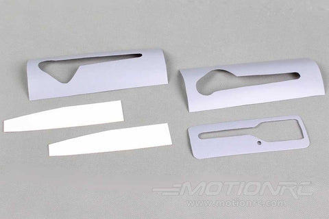 Freewing 70mm EDF F-16 Plastic Parts Set 2 FJ21111091