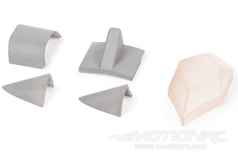 Freewing 70mm EDF F-35 Lightning II V3 Plastic Parts B FJ21611095