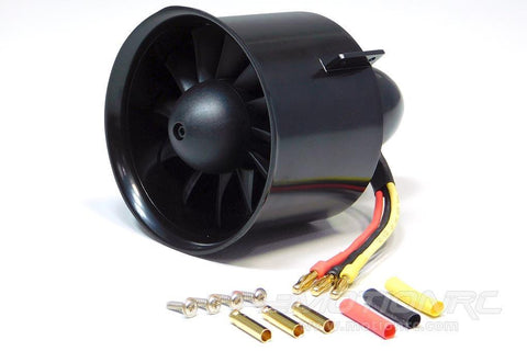 Freewing 80mm 12-Blade EDF 6S Power System w/ 3530-1680KV E7238