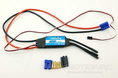 Freewing 80mm EDF Mig-21/A-4 100A Brushless ESC 043D002001